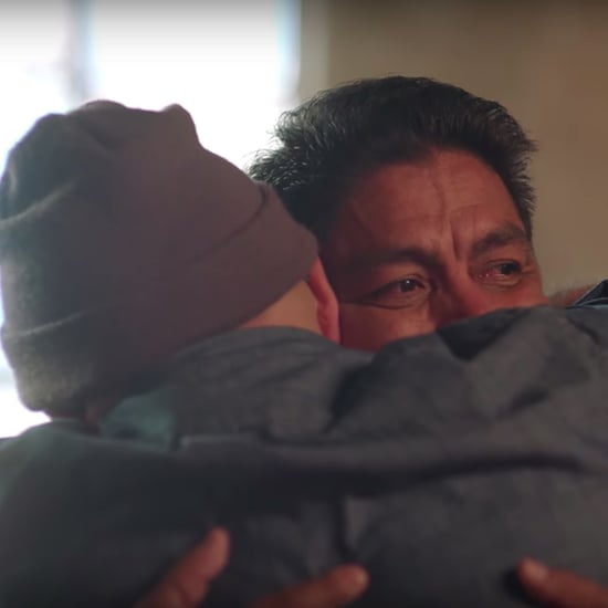 Budweiser Stepfather Adoption Father's Day Ad 2019