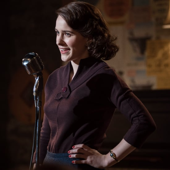 When Does The Marvelous Mrs. Maisel Season 2 Start?