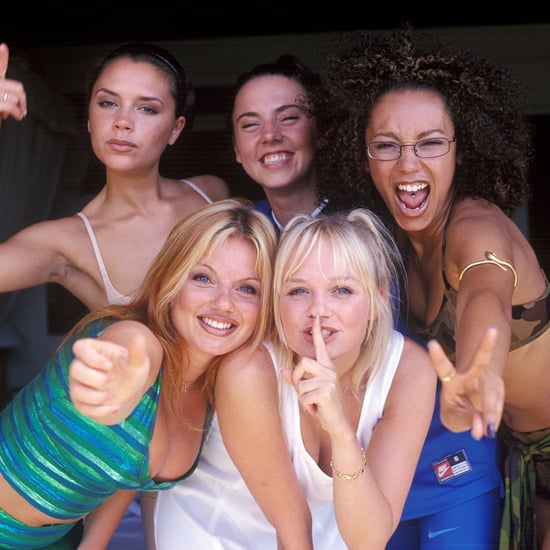 Spice Girls Filming Locations Tour