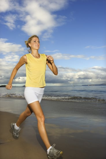 Exercises to Do at the Beach