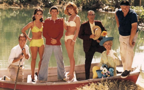 Warner Brothers to Make a Gilligan's Island Movie 2010-03-03 11:30:00