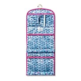 Lilly Pulitzer My Fans Print Hanging Valet Case