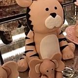 Khloe Kardashian Baby Shower Pictures 2018