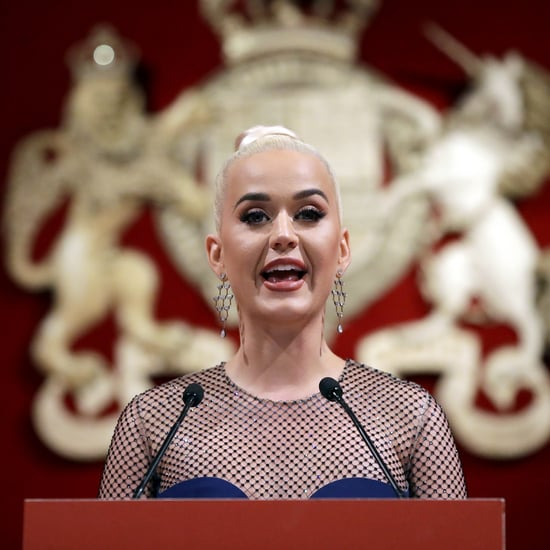 Why Is Katy Perry a British Asian Trust Ambassador?