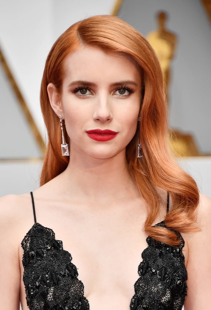 Oscars Jewellery and Accessories 2017