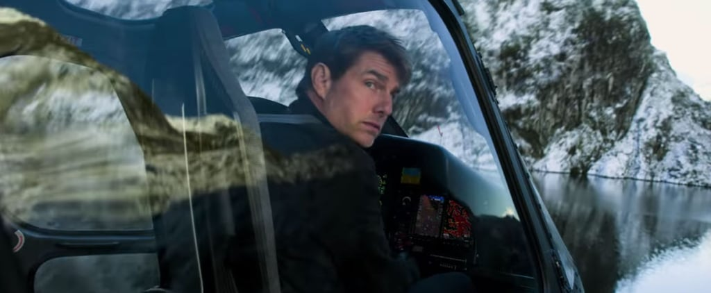 Mission: Impossible Fallout Trailer