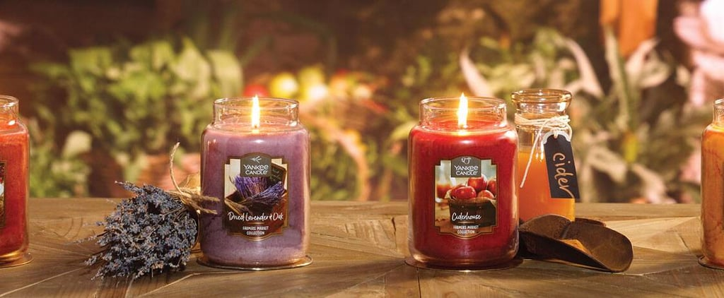 Yankee Candle Fall Collection 2019