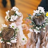 Flower Girls