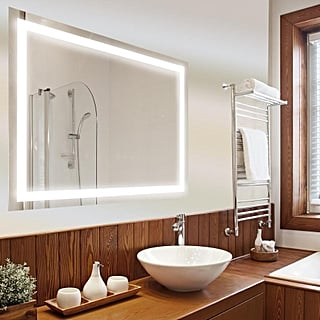 Best LED Mirrors. Bathrooms