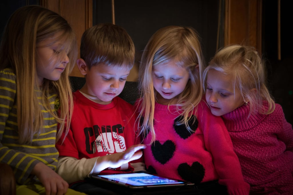 5 Funny Apps Your Kid Will Love You For Downloading