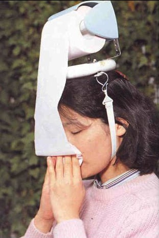 Un-Useless Japanese Inventions