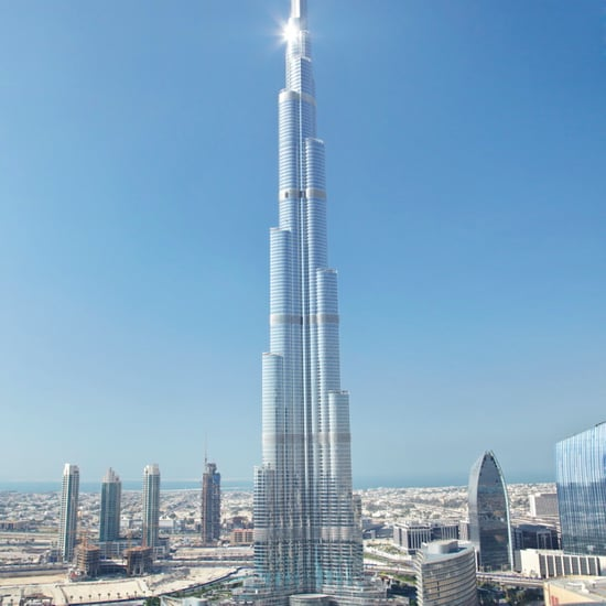 Mumbai Planning Tower Taller Than Burj Khalifa