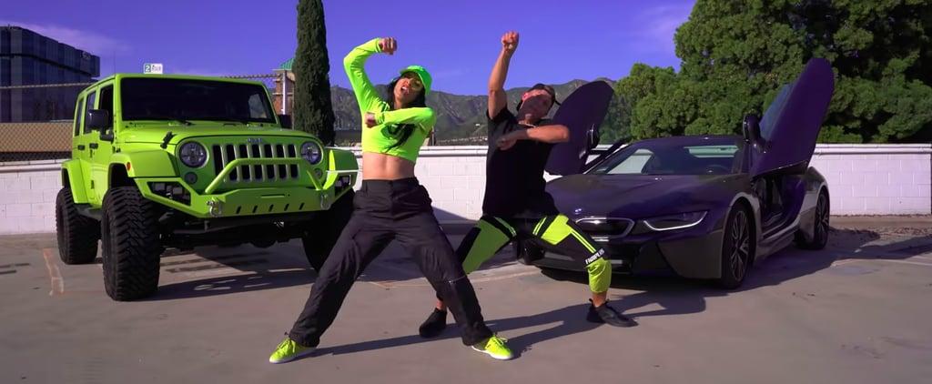 "Watch Matt Steffanina's ""Savage"" Remix Choreography Video"