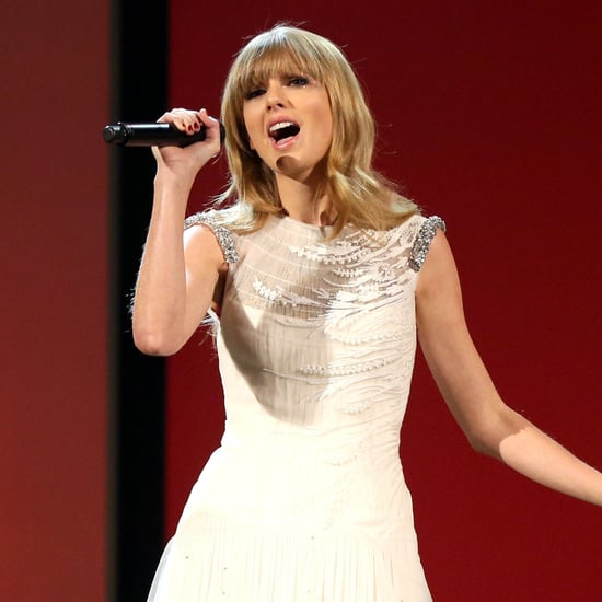 Taylor Swift Songs For Weddings