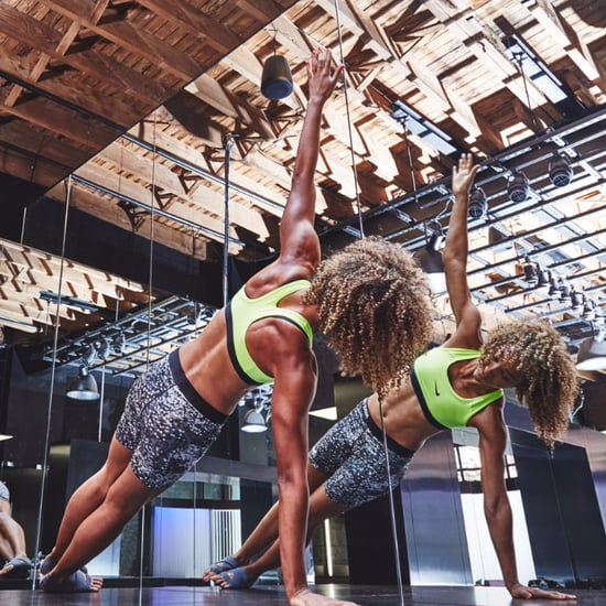 Total-Body Workout Challenge