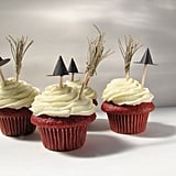 Witches Brew Cupcake Toppers