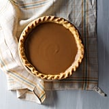 Mario Batali's Butterscotch Pie