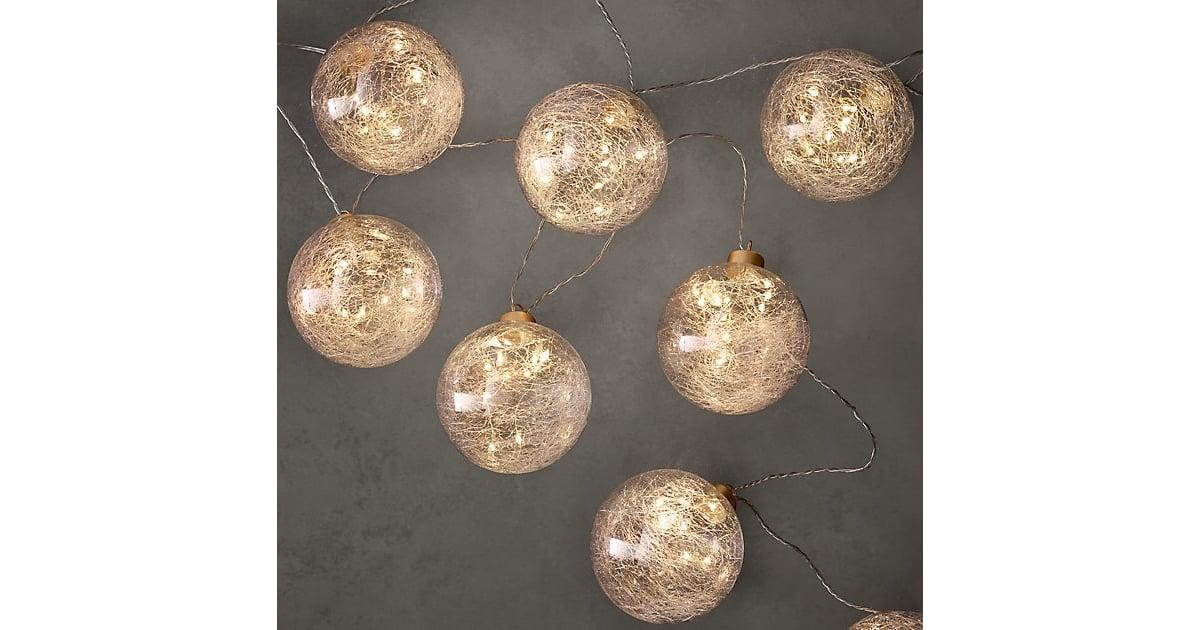 Large Northern Globe Gold Lights 99 Originally 129 21