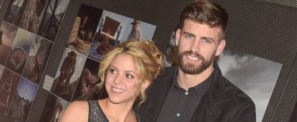 This Is How Shakira and Gerard Piqué Fell in Love