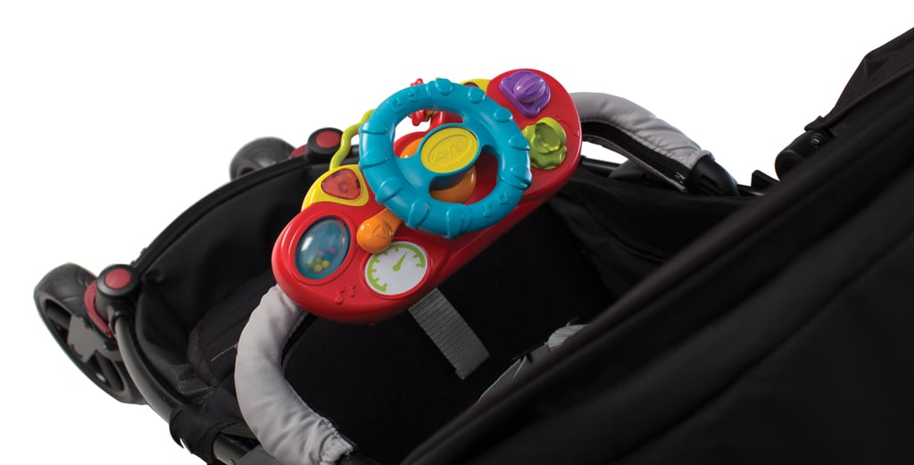 Playgro Music Drive & Go