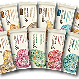 GoMacro Sampler Pack
