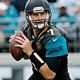 Chad Henne, Jacksonville Jaguars