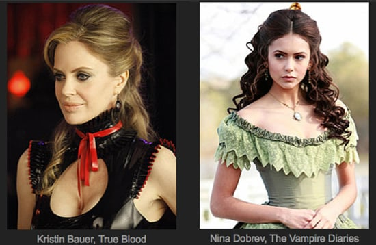 The Hottest Vampires in Movies and TV