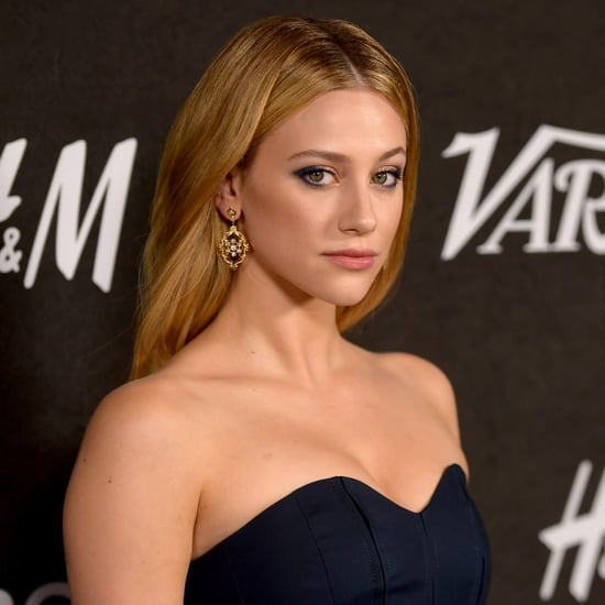 What Is Lili Reinhart's Tumblr Account?