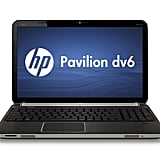 Updated HP Pavilion Dv6 and Dv7 Laptops