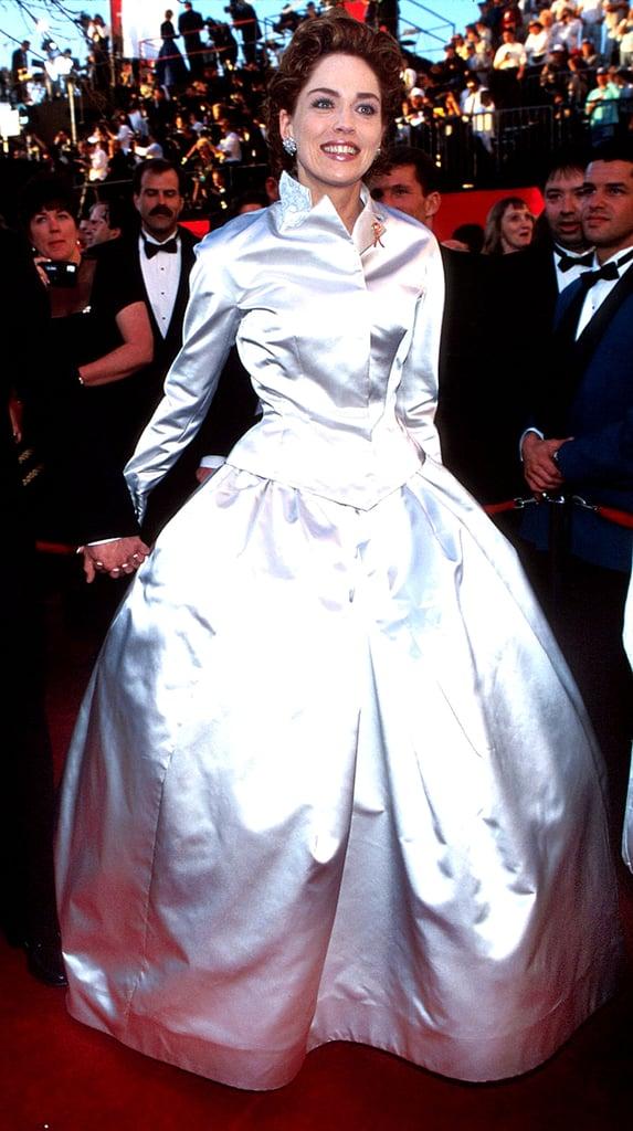 Sharon Stone, 1995