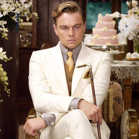 Leonardo DiCaprio Funny Movie GIFs
