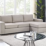 Cheryle Reversible Sectional
