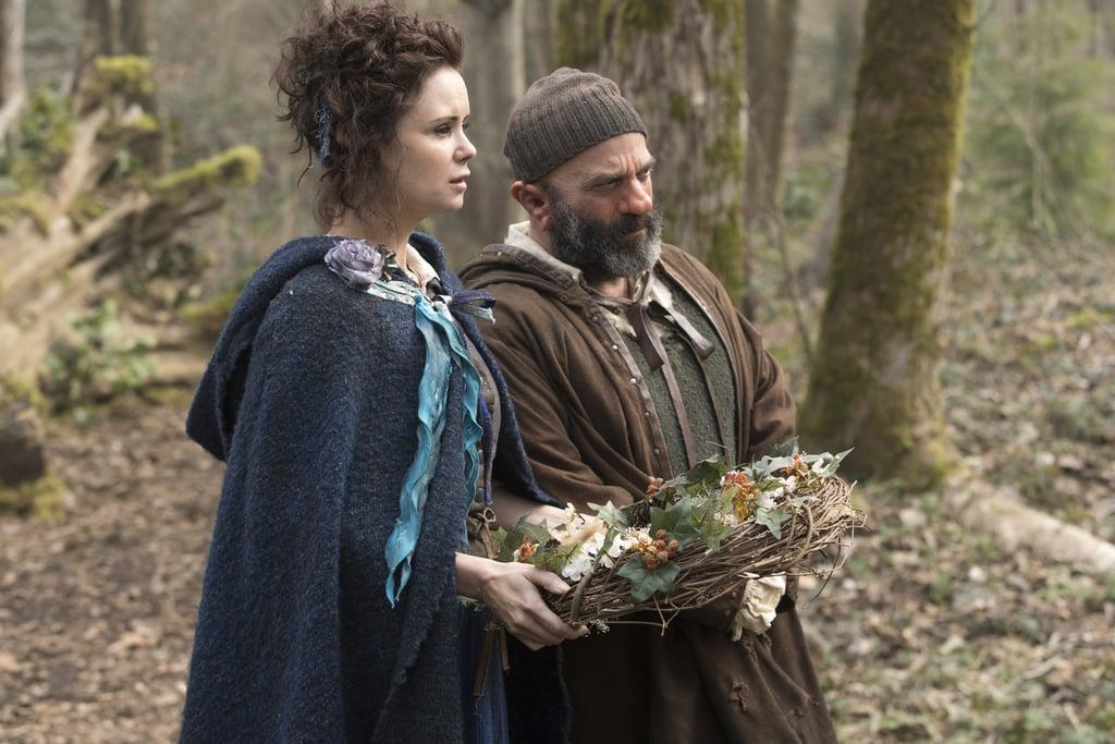 Fairy tale movie trivia popsugar entertainment