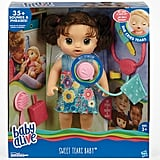 Baby Alive Sweet Tears Baby Doll ($50)