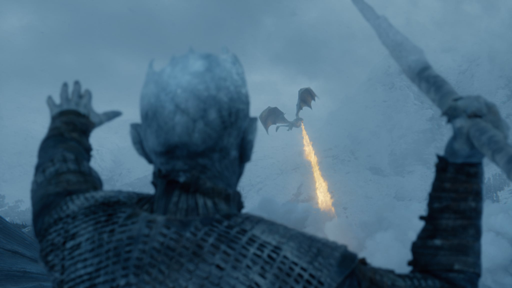 Will There Be More Dragons on Game of Thrones? | POPSUGAR