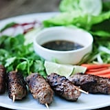 Vietnamese Pork Skewers