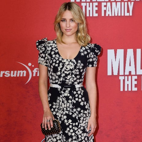Best Black and White Dresses on the Red Carpet in 2013