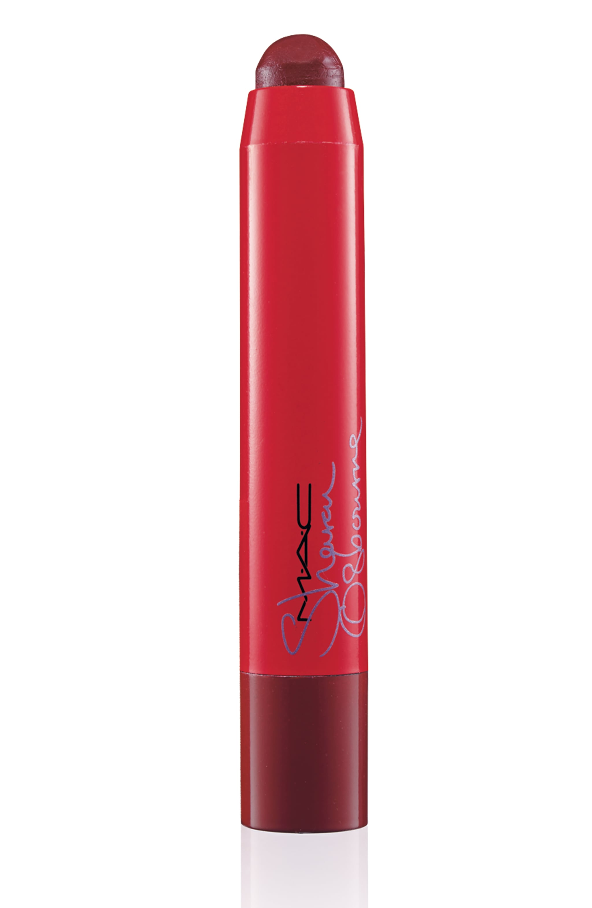 Sharon Osbourne Lip Pencil in Ruby ($22)