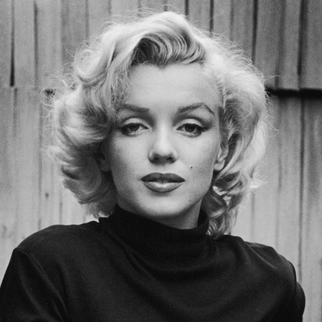 Marilyn Monroe Beauty Secrets Popsugar Beauty
