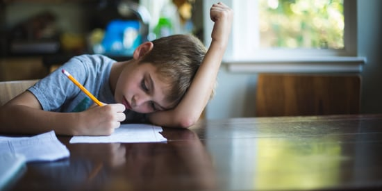 ADHD Meds Won't Necessarily Help Your Kid's Grades
