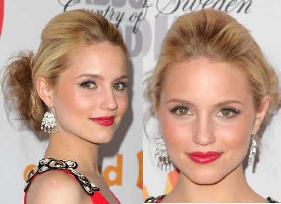 How-To Tips: Dianna Agron's Hairstyles