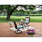 Piper Ridge 3-Piece Wicker Bistro Set