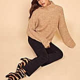 Reformation Fern Sweater