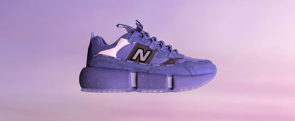 New Balance and Jaden Smith Vision Racer Sneaker