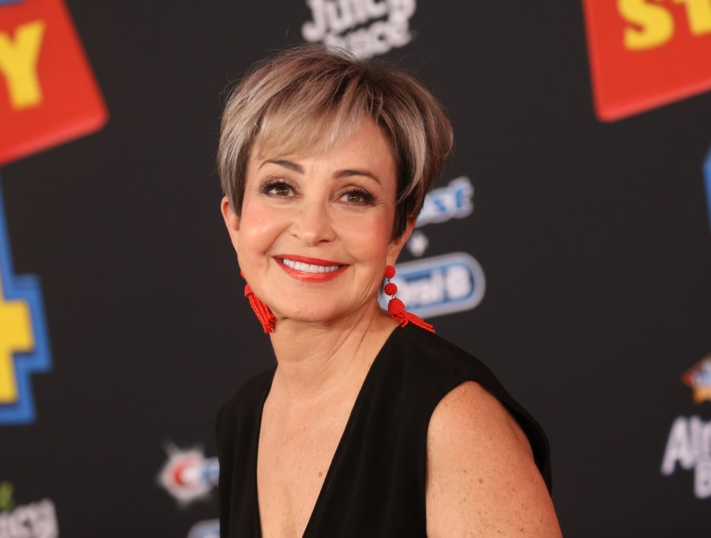 Annie Potts at the Toy Story 4 Premiere | Toy Story 4 ...