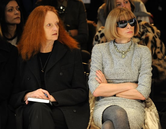 Have you ever been to a fashion week show?