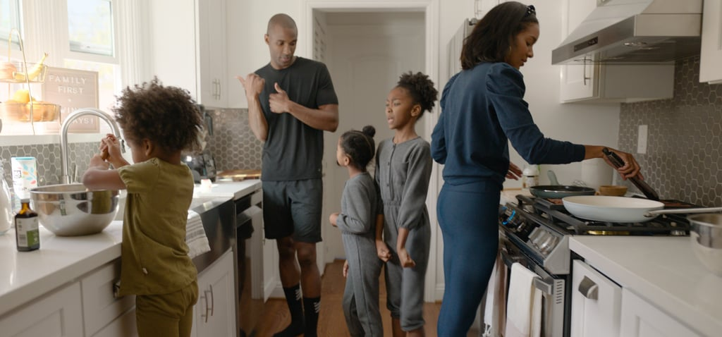 Why the Kitchen Is the Center of the Home For This Family