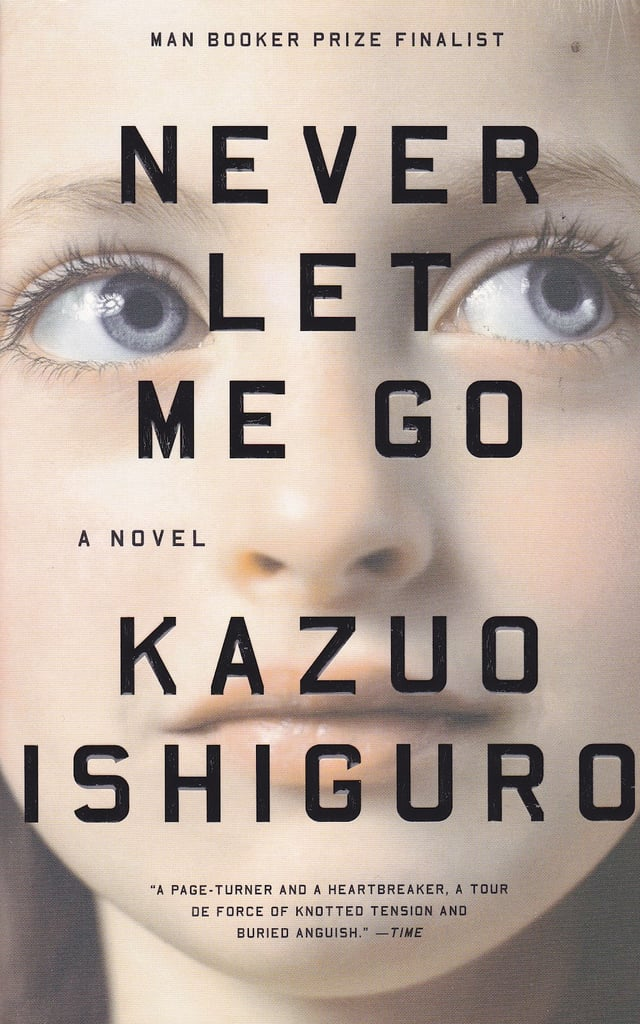 sexual development in kazuo ishiguros never let me go Don't tell me about gender norms  but when i read that kazuo ishiguro won the  nobel prize for literature last week, my first  never let me go is fantastic for  developing students' close reading skills i start off teaching the.