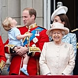 Eyes on the Sky: Prince George