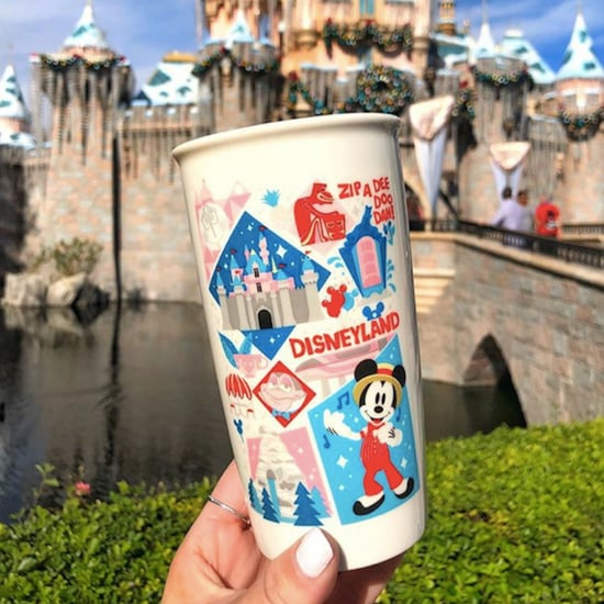 Disney Starbucks Tumblers 2018